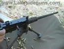 【1/2スケール】ミニM2重機関銃【22口径】