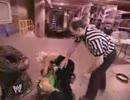 【WWF】ハードコア王座戦【レッスルマニア18】