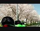 諏訪-麦草峠ツーリング 2013-04-19