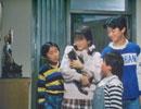 魔法少女ちゅうかなぱいぱい! 第14話「ネコ踏んじゃった」