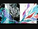 【初音ミク】ハイカルセカイ【オリジナル