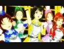 【MMD】エターナル17 Powered 5人バージョン