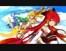 【ミク GUMI Lily いろは】「 菫青幻想曲~Fantasy of Iolite~」オリジナル曲