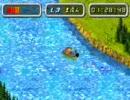 スーパードンキーコング3 GBA版 チャレンジ4-レース(追加ミニゲーム)