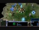 【StarCraft2】スタークラフト2 プロトス編単発実況プレイ1
