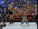 【WWE】フロイド・メイウェザーvsビッグ・ショー【WM24】