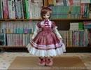 【動く人形を】 CeVIOに茉莉花の声をあててもらった 【作ってみた】
