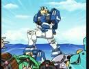 【MAD】キャプテン・アクアジムのゲスアンカー【ガンダムオンライン】