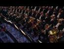【英国万歳】 エルガー「威風堂々」BBCプロムス2012