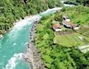 【新唐人】怒江「水力発電所プロジェクト」再開