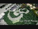 【Minecraft】 グランドサーキット・レースウェイ 【TDL再現プロジェクト】 thumbnail