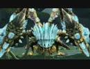 【PSO2】ナックルソロVHドラゴン・エクス、部位破壊版