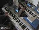◆FFTより「ディリータのテーマ」連弾ピアノアレンジして弾いてみた◆