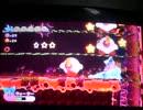 星のカービィWii 7-3(エクストラ)でウルト