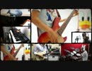 緋色の風車 -Band Cover Edition- 歌ってみた @たなちゅう☆&FuMay 【Sound Horizon】
