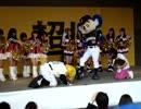 【2013.05.19】ドアラvsハリー「風船ふくらませ対決」