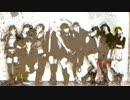 【MMD銀魂】威風堂々×土方十四郎_固定カメラ【モーショントレース】