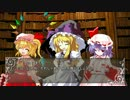 【CoC】吸血鬼姉妹のクトゥルフ怪奇探索録 Part01【東方九頭竜】