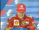 2000 イタリアGPレース後記者会見