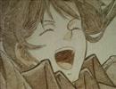 【萌→燃→焦】サシャ・ブラウスを焦がしてみた【痛鍋蓋】