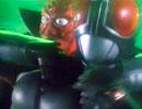 仮面ライダーBLACK RX 第12話「夢の中の暗殺者」