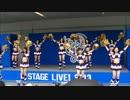 【2013.05.28】チアドラ オープニングダンス【D-STAGE】