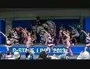 【2013.05.29】ドラゴンズ×マリーンズ コラボステージ3/3 【D-STAGE】