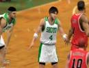 【スラムダンク】 湘北 vs 翔陽 1Q [NBA2K13] thumbnail