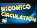 【ニコニコメドレー】NICONICO CIRCULATION
