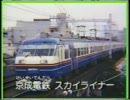 のりもの博物館:私鉄特急
