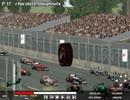 (GTR2) 巨大チョコドーナツ 対 F1-2013