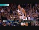 【NBAの変態】マヌ・ジノビリのプレー集