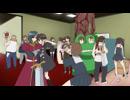 スパロウズホテル 第9話「コミックイベントは突然に」