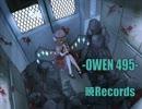 [東方名曲]-OWEN 495- (Vo.Stack) / 暁Records