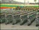 人民解放軍軍事パレード