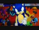 【WiiU/3DS独占】ソニック ロストワールド E3の編集動画 【最新作】