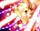 GARDEN -rayrain another story-【原曲:神話幻想・感情の摩天楼・法界の火】