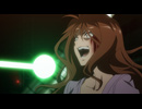 とある科学の超電磁砲S 第10話「原子崩し(メルトダウナー)」