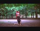 【レイン】竹取オーバーナイトセンセーション踊ってみた【にゃんこす】