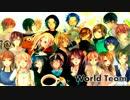 神曲 ‐World Edition‐