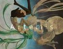 Artemisを歌ってみた byひかげ