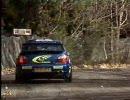 WRC vs 新ノーマルSTi峠バトル [インプレッサ]