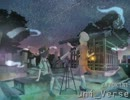 【東方Vocal】 uni_Verse / Vo.itori 【車椅子の未来宇宙】