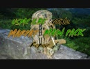 【キャンプ道具】 USMC ILBE MAIN PACK GEN2