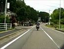 CB750で峠道練習してみた。【前編】