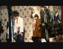 『ジャパンエキスポ』のコスプレステージで『江南スタイル』を踊る