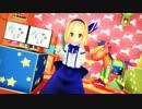 【MMD】コトバトラボラト【ロリス】