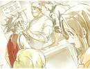 【声マネ】ファイ・ブレイン~神のパズル~ 6.5話【掛け合い】