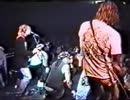 Nirvana - Live in Texas (1991年10月19日) Part02