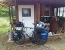 5万円でぶらり東北自転車旅 岩手県奥州市~遠野市